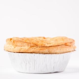 Pouch Pie Lamb Curry Pie 9oz