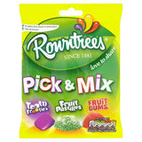 Rowntree's Pick & Mix bag 185g