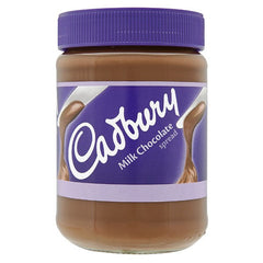 Cadbury Chocolate Spread 400g