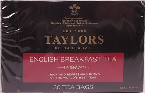 Taylors - English Breakfast Tea