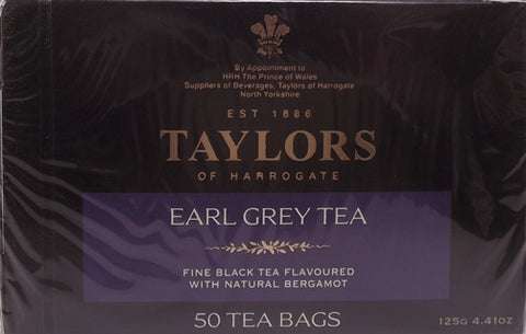 Taylors - Earl Grey Tea