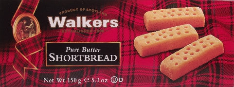 Walkers Shortbread Fingers 5.3 oz
