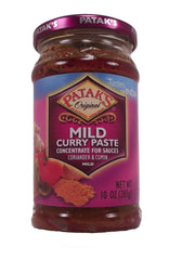Patak's-Mild Curry Paste