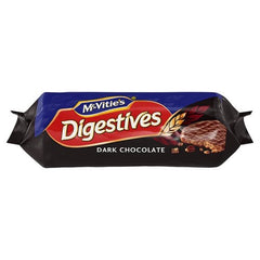McVities Dark Chocolate Digestives 300g