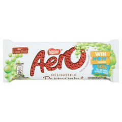 Nestle Aero Bubbly Peppermint
