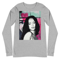 """Rihanna"" - Unisex Long Sleeve"