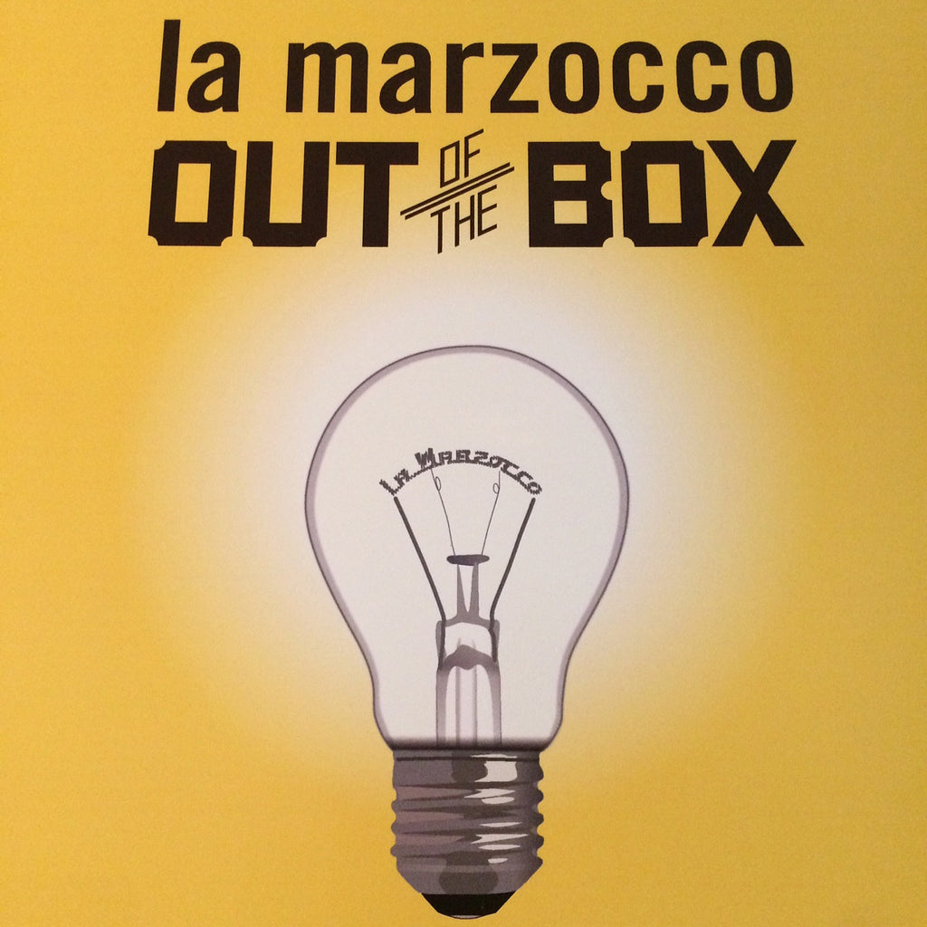 Climpson's on Tour: Out of the Box, Milan
