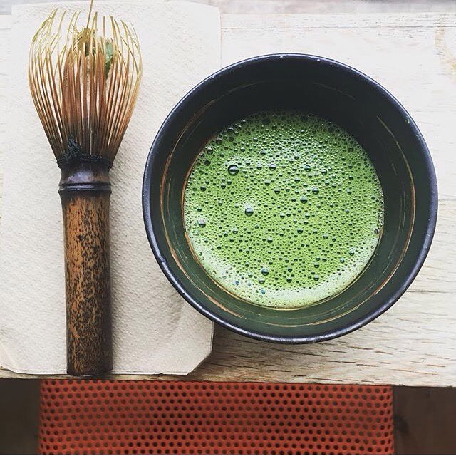Spotlight on: Matcha