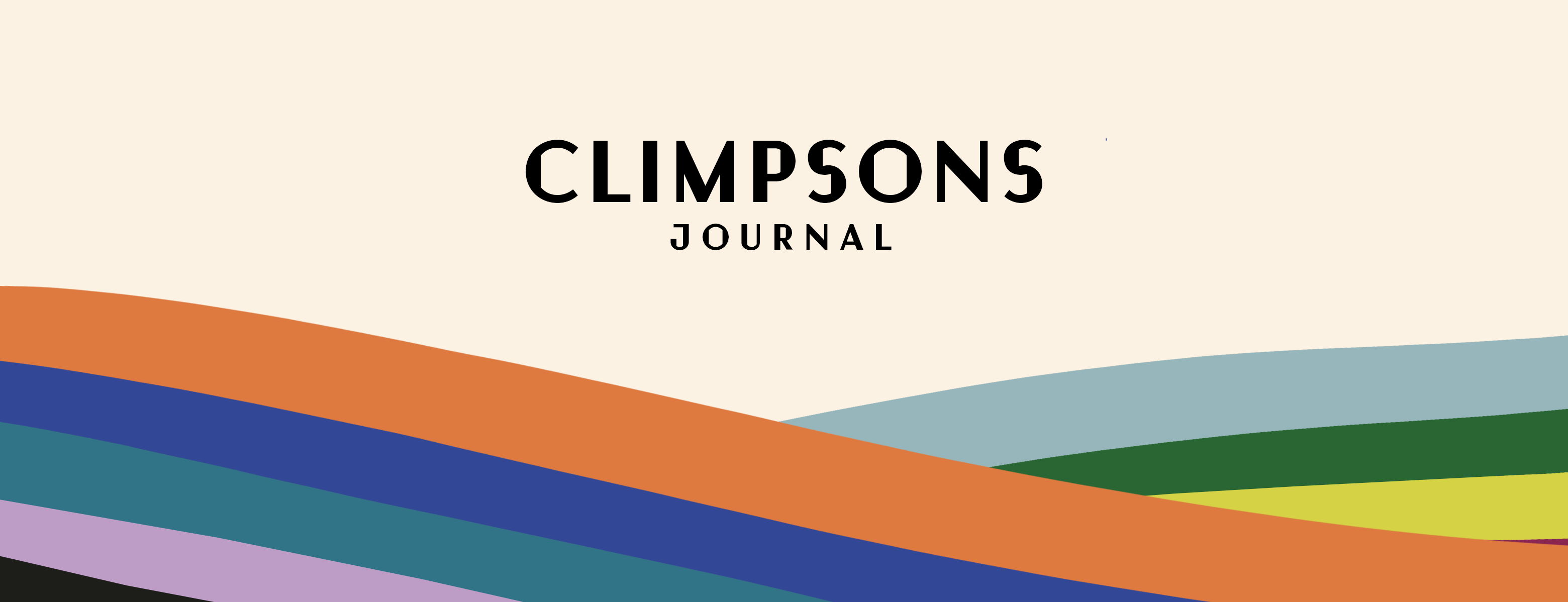 Climpsons Journal