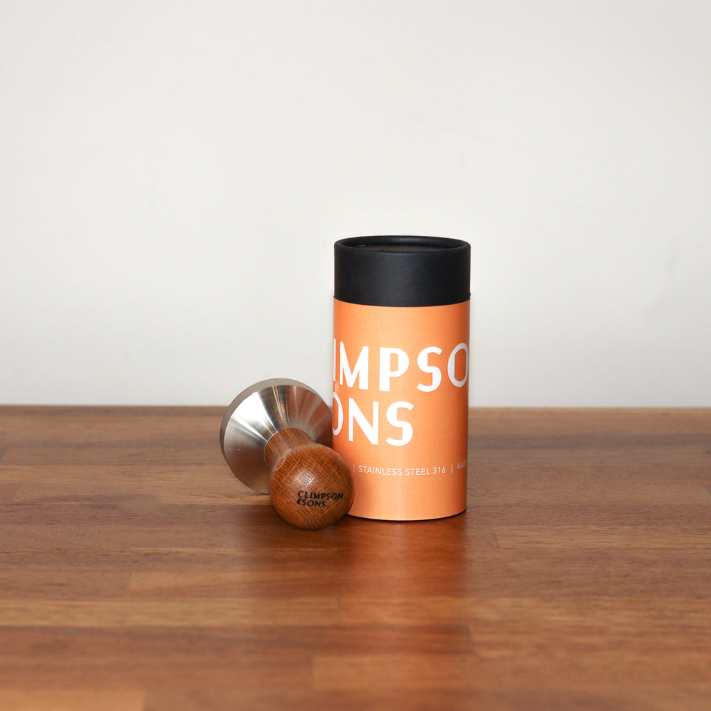 Climpson & Sons Tamper