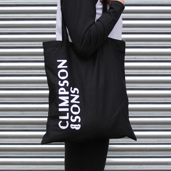 Climpson's Classic Tote Bag