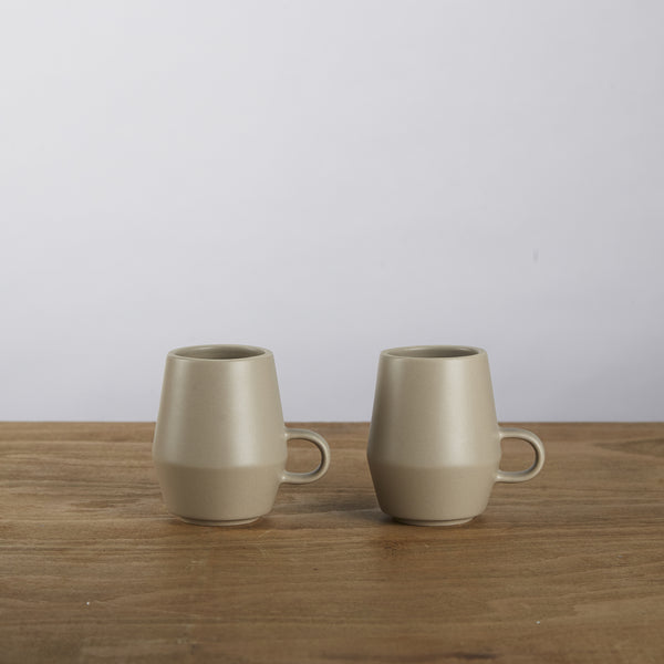 Mato Espresso Cups, set of two