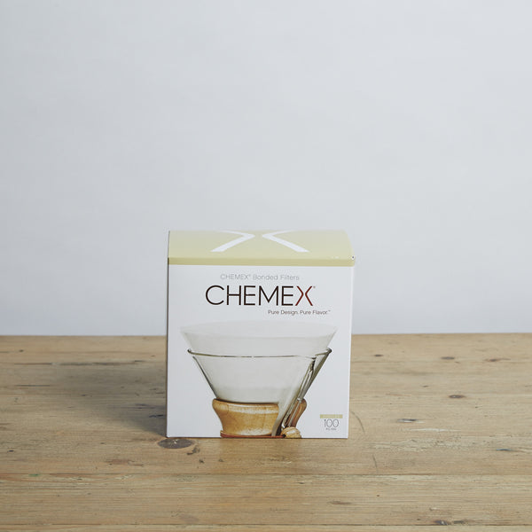 Chemex 6 Cup Papers