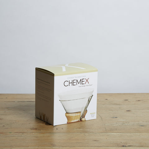 Chemex 6 Cup Filter Papers