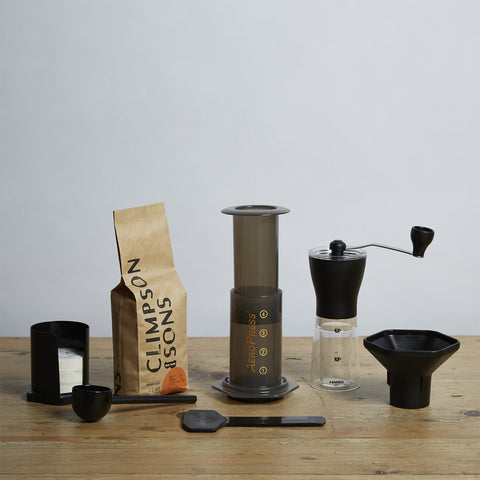 The Complete AeroPress Kit