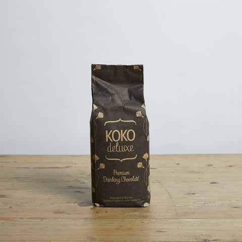 Koko Deluxe Chocolate