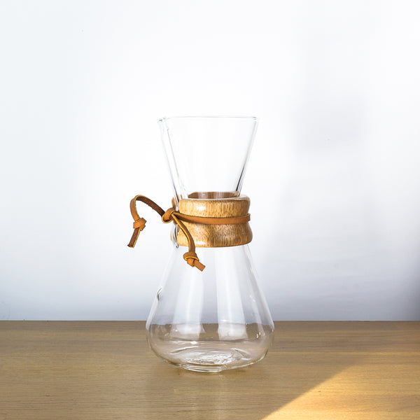 Chemex 3 Cup Wooden Neck
