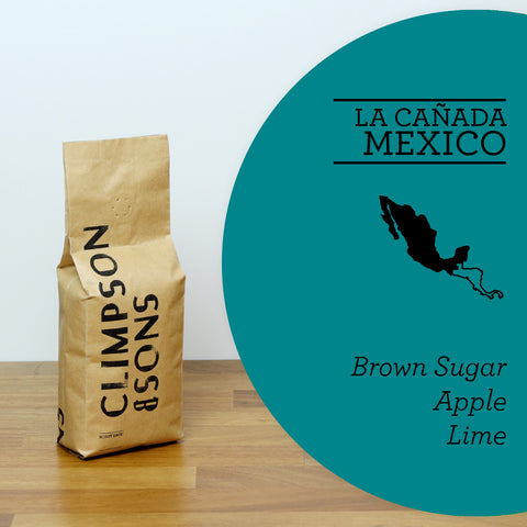 Single Origin: La Cañada, Mexico