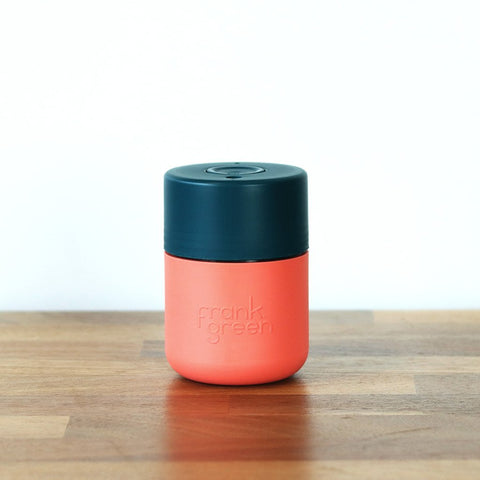Frank Green - Living Coral, Marine 8oz
