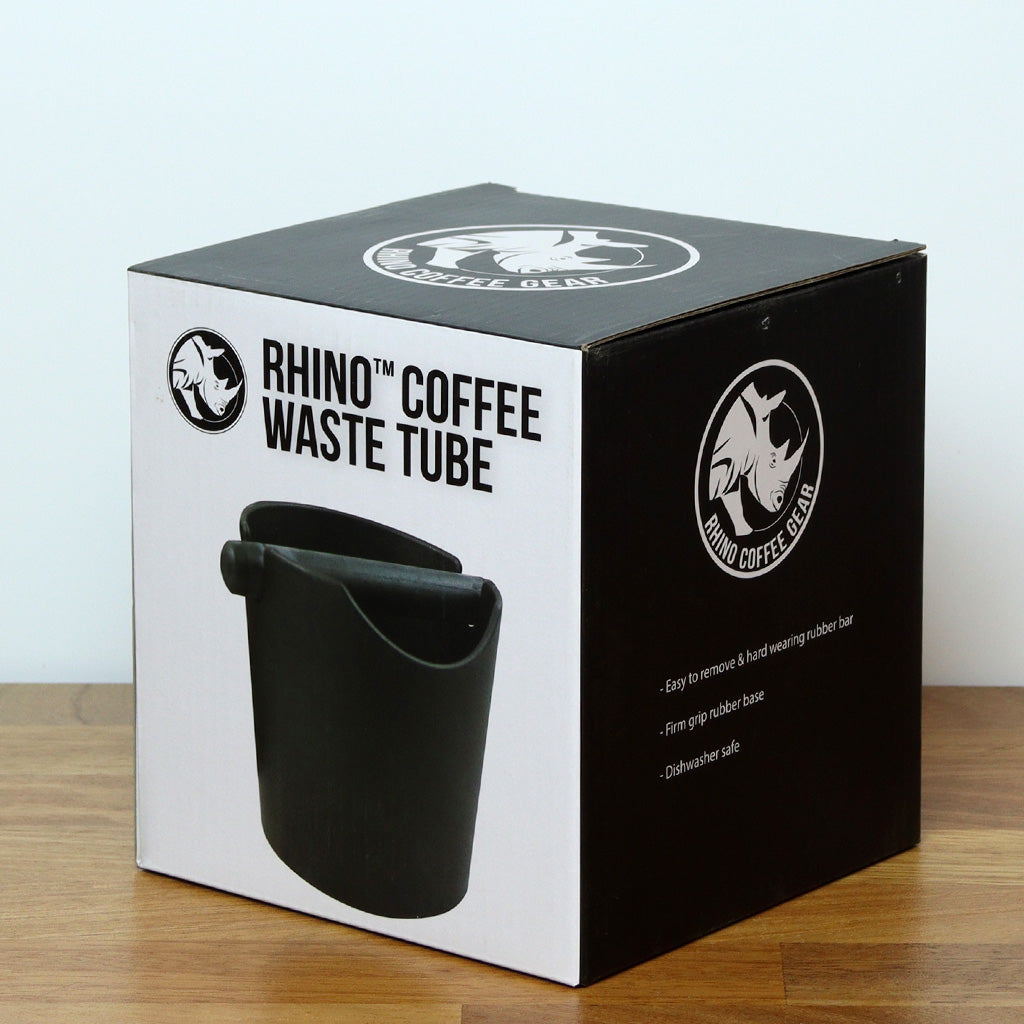 Rhino Coffee Gear Waste Tube