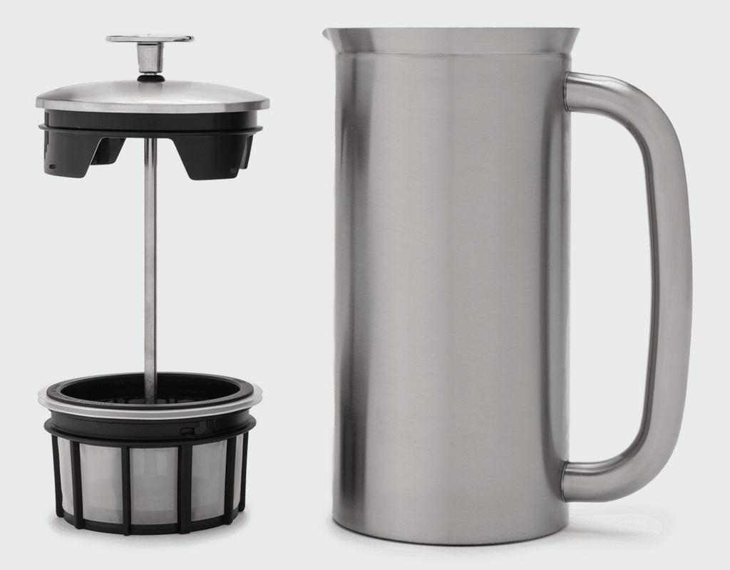 Espro Press P7 Cafetiere - Stainless Steel