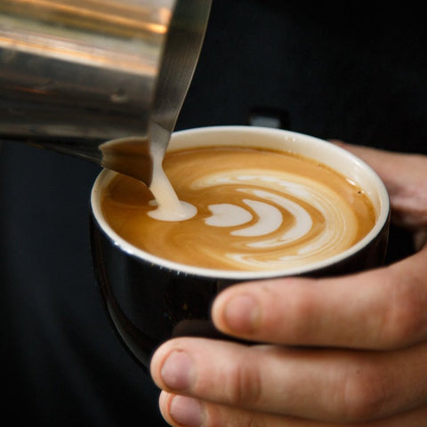 SCA Barista Skills - Intermediate Course