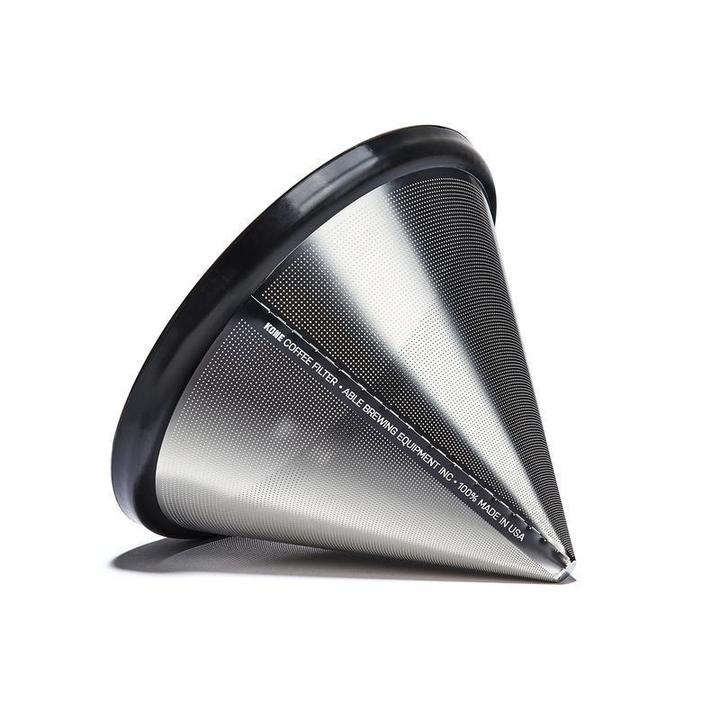 Able Kone Reusable Metal Filter for Chemex
