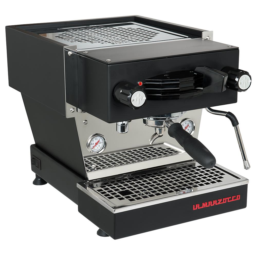 La Marzocco Linea Mini with Professional Barista Tools