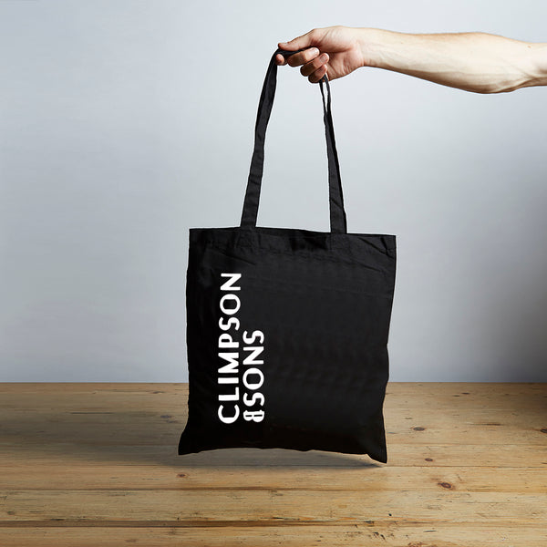 The Climpsons Tote Bag