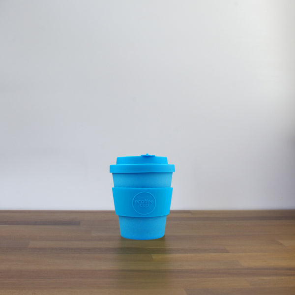 E-Coffee Reusable Bamboo Coffee Cup