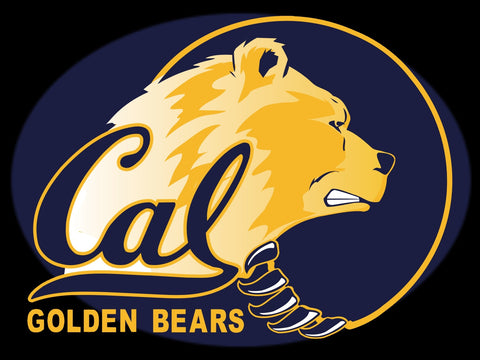 California Berkeley Golden Bears