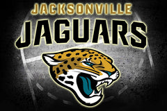 Jacksonville Jaguar Apparel and merchandise at http://SportsManiaUSA.com