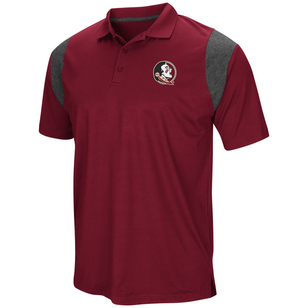 NCAA Florida State Colosseum Polo