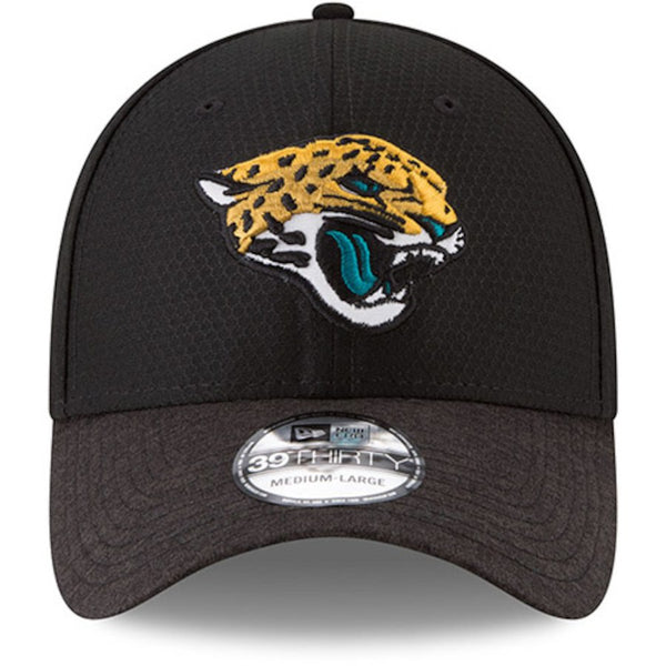 b1b95bbba uk nfl jacksonville jaguars new era popped shadow team 39thirty flex hat  5e434 990ac
