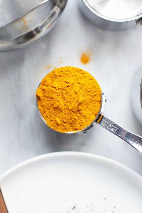 Supercharge Skin Immunity with Turmeric