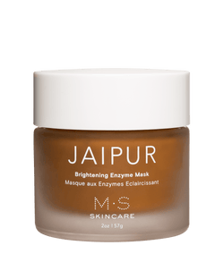 JAIPUR | Brightening Enzyme Mask - M.S Skincare
