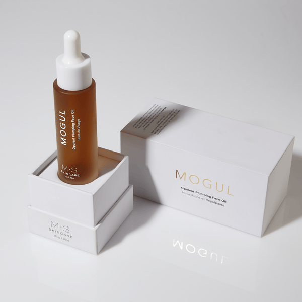 MOGUL | Opulent Plumping Face Oil - Mullein and Sparrow