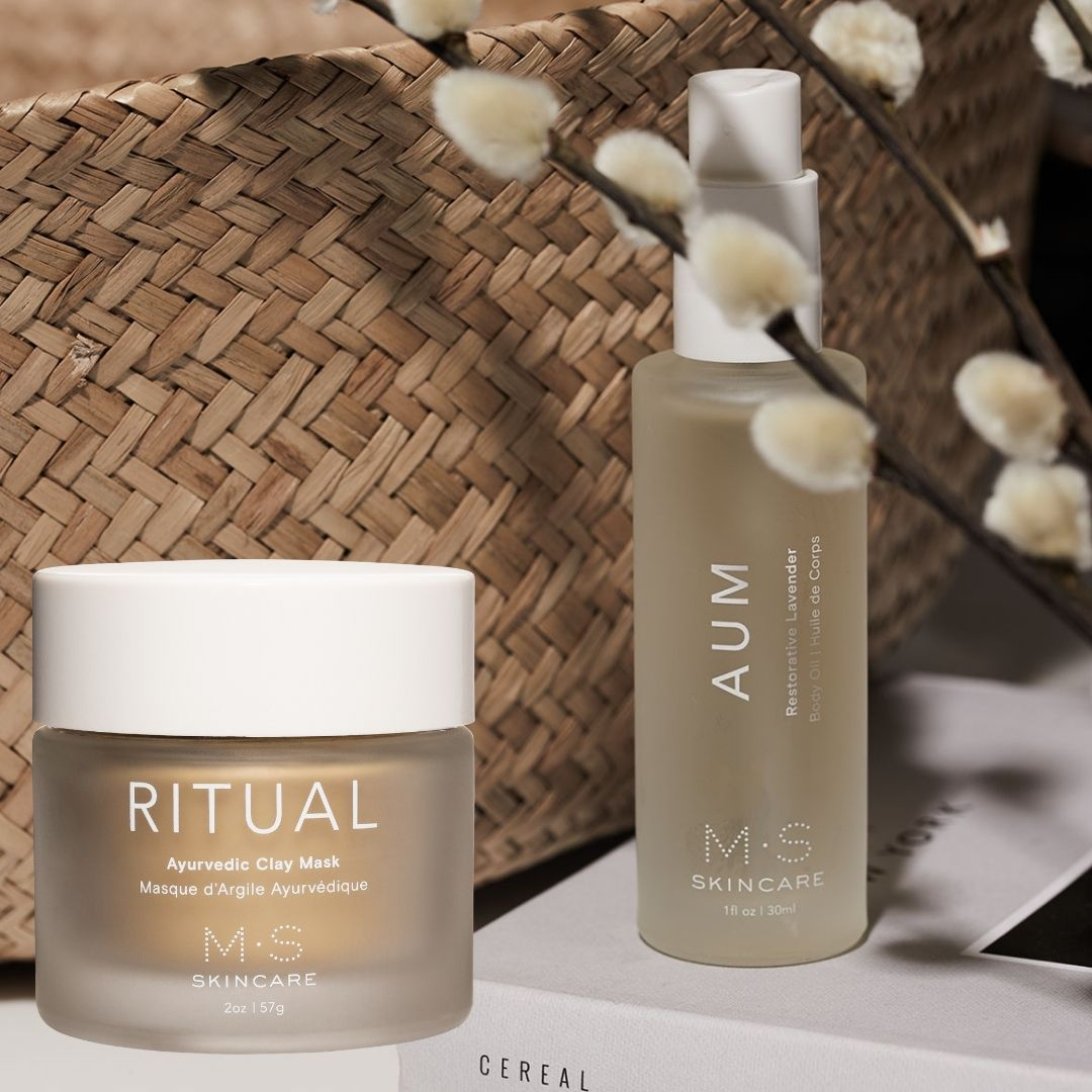 The Ritual Duo - Mullein and Sparrow