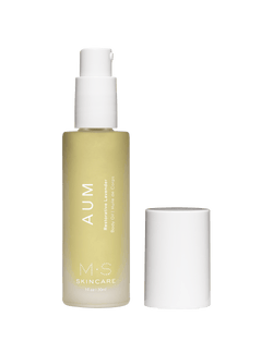 1 oz | Aum Restorative Lavender Body Oil - M.S Skincare