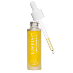 LUMINARY | Radiance Enhancing Face Oil - M.S Skincare