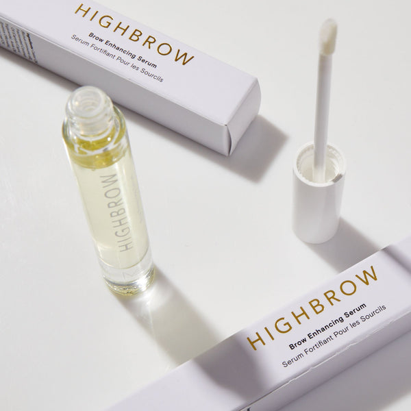 WSC HIGHBROW| Brow Enhancing Serum - M.S Skincare