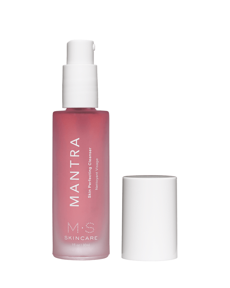 WSC travel size | Mantra Skin Perfecting Cleanser - M.S Skincare