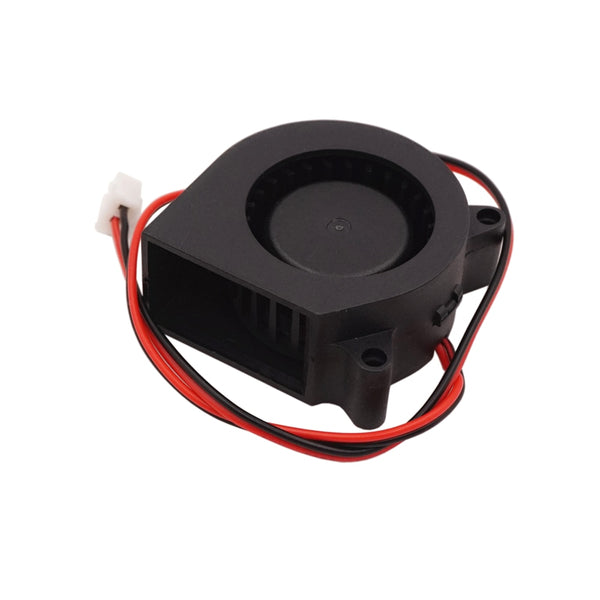 4020 DC Brushless Blower Fan, 12V or 24V. 40x20mm Dual Ball Bearing