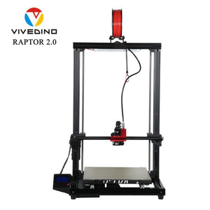 VIVEDINO Raptor 2.0 Extended Version 400x400x700mm $1299-$1449 USD