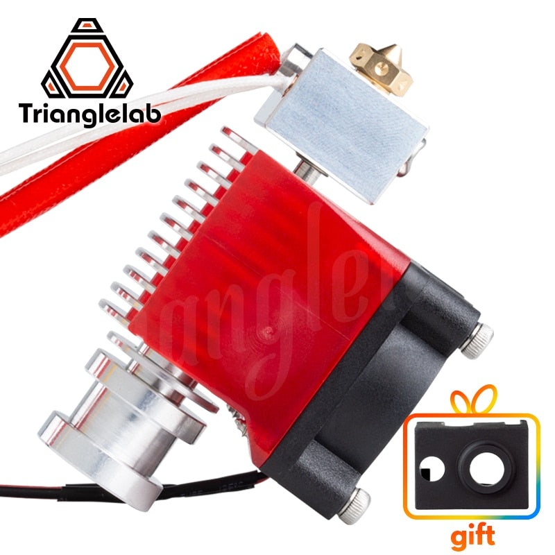 v6 hotend 12V/24V Kit 14-24 days FREE SHIPPING