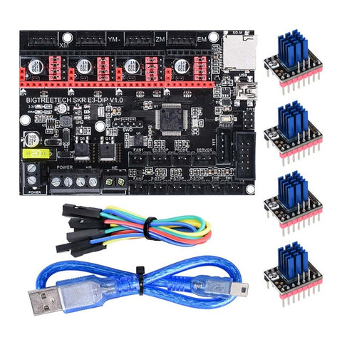 32bit Skr Motherboard For Ender 3.