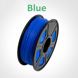 SUNLU Translucence PETG Filament For 3D Printer 1.75MM Good Toughness PETG Filament 1KG (Free Shipping 2-3 weeks)