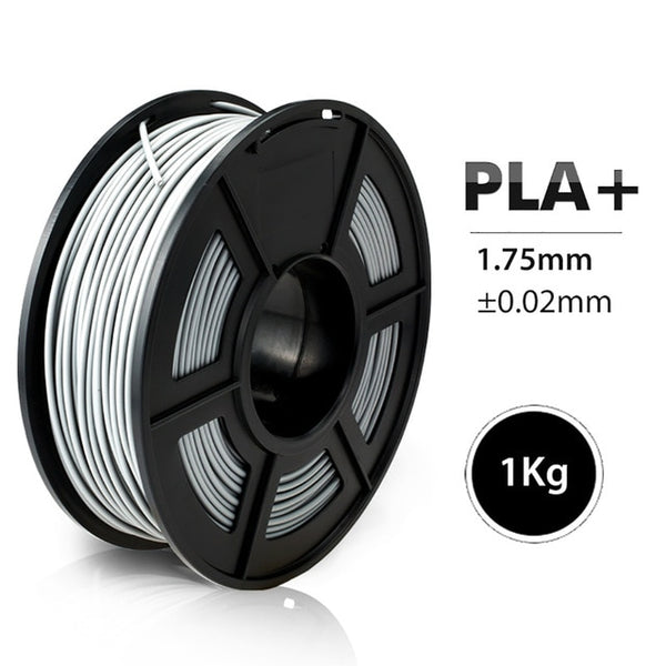 SUNLU PLA/PLA+ 3D Printer Filament 1.75mm 1KG USA Only