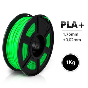 SUNLU PLA/PLA+ 3D Printer Filament 1.75mm 1KG Australia Only. Fast COVID 19 Shipping