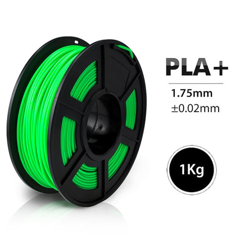 SUNLU PLA/PLA+ 3D Printer Filament 1.75mm 1KG Australia Only